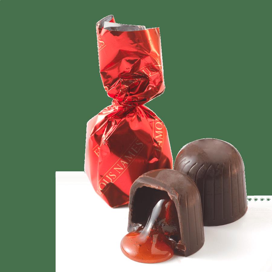 Elizabeth Shaw Famous Names Cherry Liqueurs